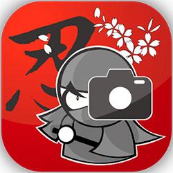 Ninja Camera - программа на Android 4.0 / 5.0