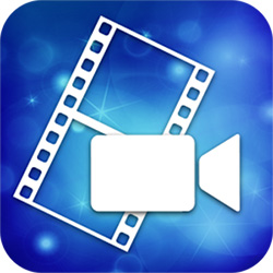 PowerDirector Video Editor - программа на Android 4.0 / 5.0