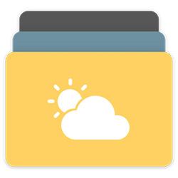 Weather Timeline - Forecast - программа на Android 4.0 / 5.0