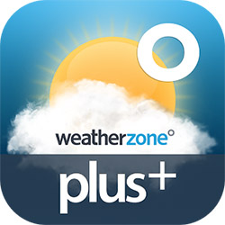 Weatherzone Plus - программа на Android 4.0 / 5.0