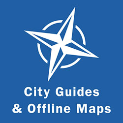 City Guides & Offline Maps - программа на Android 4.0 / 5.0