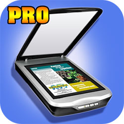 Fast Scanner Pro - программа на Android 4.0 / 5.0