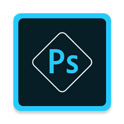 Adobe Photoshop Express - программа на ОС Андроид / Android