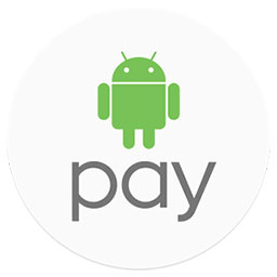 Android Pay - программа на ОС Андроид / Android