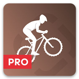 Runtastic Mountain Bike PRO - программа на Android 4.0 / 5.0