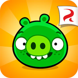 Bad Piggies HD - игра на ОС Андроид