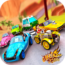 Chundos turbo  - игра на ОС Андроид