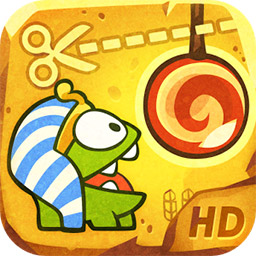 Cut the Rope: Time Travel HD - игра на ОС Андроид