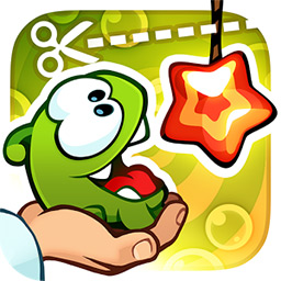 Cut the Rope: Experiments - игра на ОС Андроид