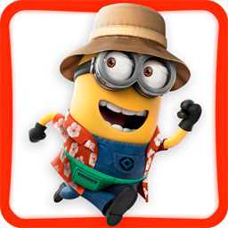 Despicable Me: Minion Rush - игра на ОС Андроид