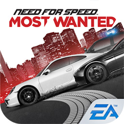 Need for Speed: Most Wanted - игра на ОС Андроид