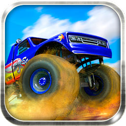 Offroad Legends - игра на ОС Андроид