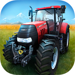 Farming Simulator 14 - игра на ОС Андроид / Android