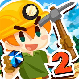 Pocket Mine 2 - игра на ОС Андроид / Android