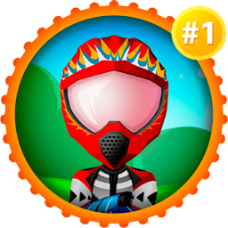 Crashtest Hero - Motocross - игра на ОС Андроид / Android