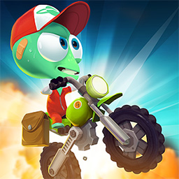 Big Bang Racing - игра на ОС Андроид / Android