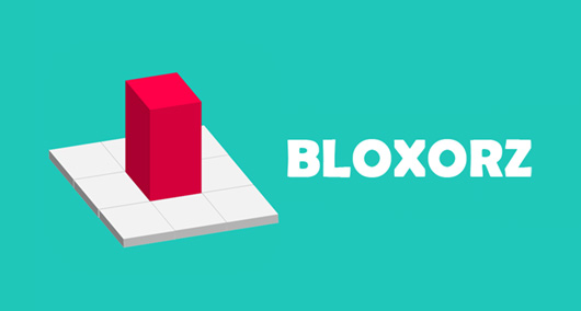 Bloxorz - Block And Hole - игра для смартфона на Android 2.3 / 4.0 / 5.0 / 6.0