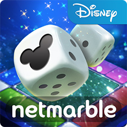 Disney Magical Dice - игра на ОС Андроид / Android