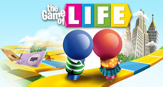 The GAME of LIFE: 2016 Edition - игра для смартфона на Android 4.0 / 5.0 / 6.0 / 7.0