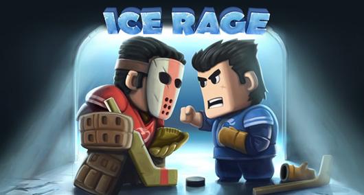 Ice Rage скачать на андроид бесплатно.