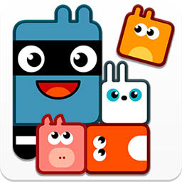 Pango Blocks - игра на ОС Андроид / Android