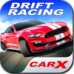 CarX Drift Racing - игра на ОС Андроид / Android