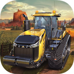 Farming Simulator 18 - игра на ОС Андроид / Android