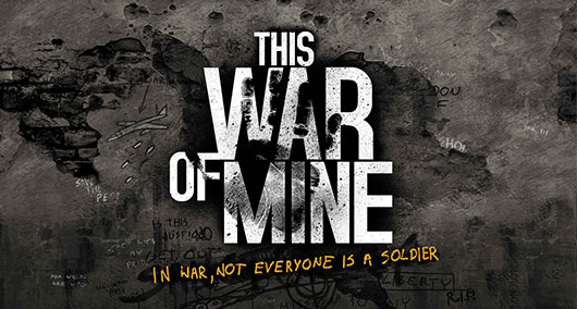 This War of Mine - игра для смартфона на Android 4.0 / 5.0 / 6.0 / 7.0