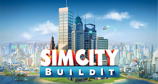 SimCity BuildItя - игра для смартфона на Android 4.0 / 5.0 / 6.0 / 7.0