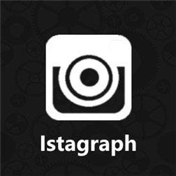 Istagraph - программа для Windows Phone 8 /8.1