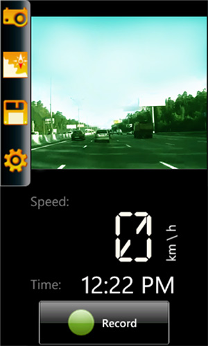 CVR - программа для Windows Phone