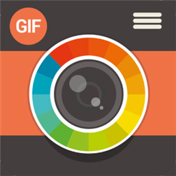 Gif Me Camera! Pro - программа для Windows Phone 8 /8.1