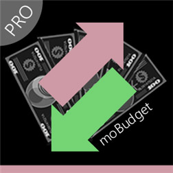 moBudget PRO - программа для Windows Phone 8 /8.1