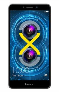 Huawei Honor 6X - цена, характеристики (Specifications) смартфона Huawei Honor 6X