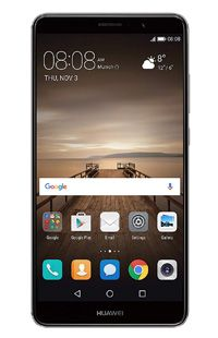 Huawei Mate 9 - цена, характеристики (Specifications) смартфона Huawei Mate 9