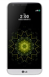 LG G5 - цена, характеристики (Specifications) смартфона LG G5