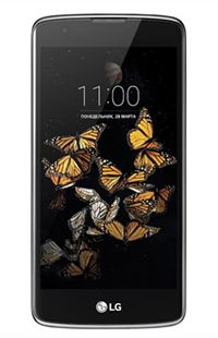 LG K8 (2016) - цена, характеристики (Specifications) смартфона LG K8 (2016)