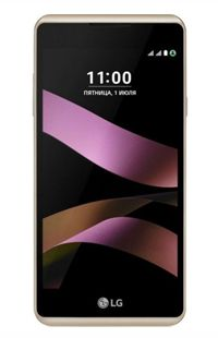 LG X Style - цена, характеристики (Specifications) смартфона LG X Style