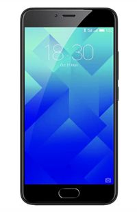 Meizu M5 - цена, характеристики (Specifications) и описание Meizu M5