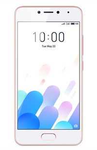 Meizu M5c - цена, характеристики (Specifications) смартфона Meizu M5c