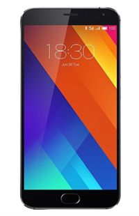 Meizu MX5E - цена, характеристики (Specifications) смартфона Meizu MX5E