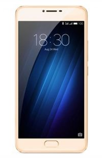 Meizu U10 - цена, характеристики (Specifications) смартфона Meizu U10