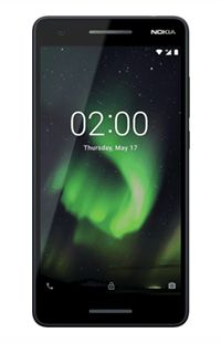Nokia 2.1 (2018) - цена, характеристики (Specifications) смартфона Nokia 2.1