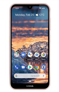 Nokia 4.2 - цена, характеристики (Specifications) смартфона Nokia 4.2