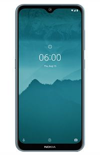 Nokia 6.2 - цена, характеристики (Specifications) смартфона Nokia 6.2