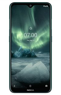 Nokia 7.2 - цена, характеристики (Specifications) смартфона Nokia 7.2