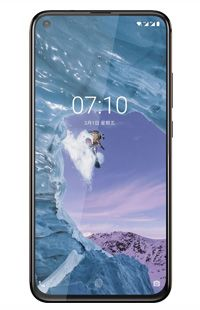 Nokia X71 - цена, характеристики (Specifications) смартфона Nokia X71