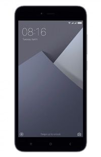 Xiaomi Redmi Note 5A Prime - цена, характеристики (Specifications) смартфона Xiaomi Redmi Note 5A Prime