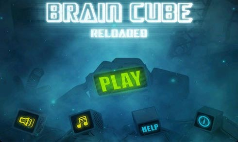 Brain Cube Reloaded игра для Windows Phone