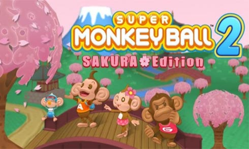 Super Monkey Ball 2: Sakura Edition игра для Windows Phone